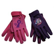 Equetech Junior Poneez Gloves